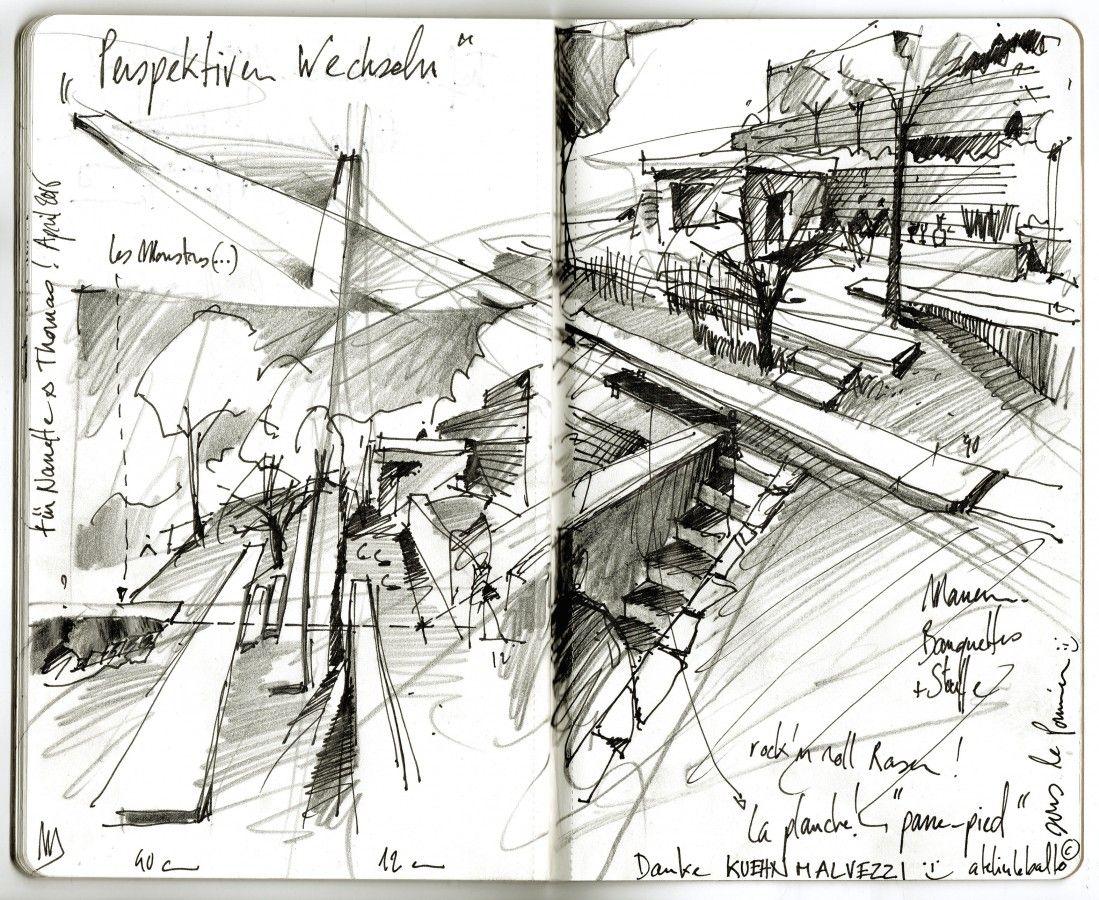 Klicken zum Schliessen | Architectural Sketch | Pinterest ...