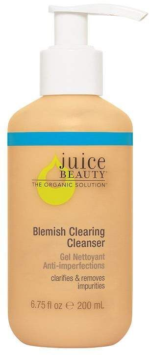 Juice Beauty Blemish Clearing Cleanser #FaceMasksProducts
