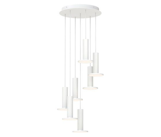 General lighting | Suspended lights | Cielo | Pablo | Pablo. Check it out on Architonic