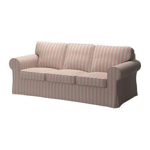 ektorp 3er sofa vittaryd wei wohnzimmer und einrichtung. Black Bedroom Furniture Sets. Home Design Ideas