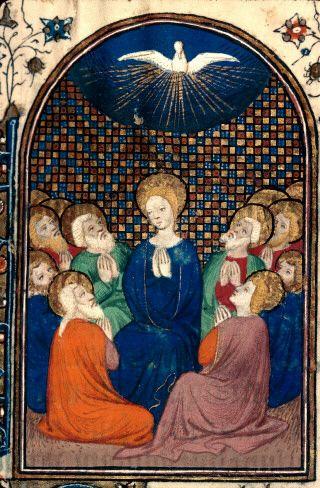 pentecote - Recherche Google   Pentecôte, Chrétien ...