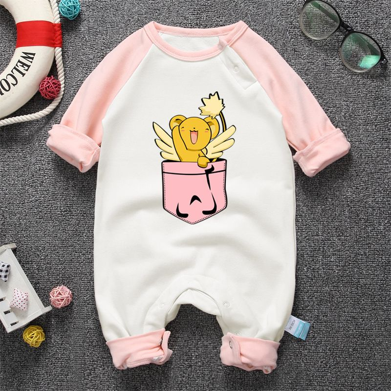 Romper with foot and headband gr 62 romper girl with foot fish lemon pink blue cap newborn baby set baby set
