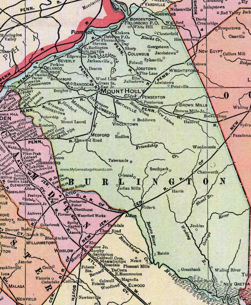 Pin on Historic New Jersey County Maps Map Burlington County Nj on cape may county, bordentown nj map, bergen county, hudson county, wharton state forest nj map, cherry hill nj map, blue anchor nj map, mercer county nj map, camden county, somerset county, somerset park nj map, gloucester county, passaic county, historic smithville nj trail map, cumberland county, mercer county, mount laurel nj map, south jersey, bergen county nj map, warren county, morris county, salem county nj map, essex county, gloucester county nj map, vista center nj map, westampton nj map, lakehurst nj map, ocean county, middlesex county, union county, cumberland county nj map, hunterdon county, monmouth county nj map, stafford county nj map, atlantic county nj map, atlantic county, ocean county nj map, south bound brook nj map, monmouth county,