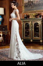 Wedding Dresses | Bridal Gowns | 2015 KITTYCHEN COLLECTION