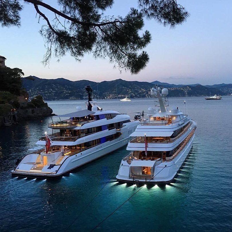 Brandon and my yatchs one day luxury yachts sunseeker