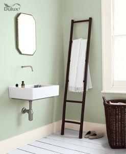 Dulux Easycare Bathroom Willow Tree Soft Sheen Emulsion Paint 2 5l Painting Bathroom Bathroom Paint Colors Dulux Bathroom Paint