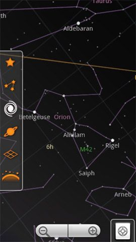 Star Map App For Android.Google Sky Map App Very Cool Techy Pinterest Google Sky Map
