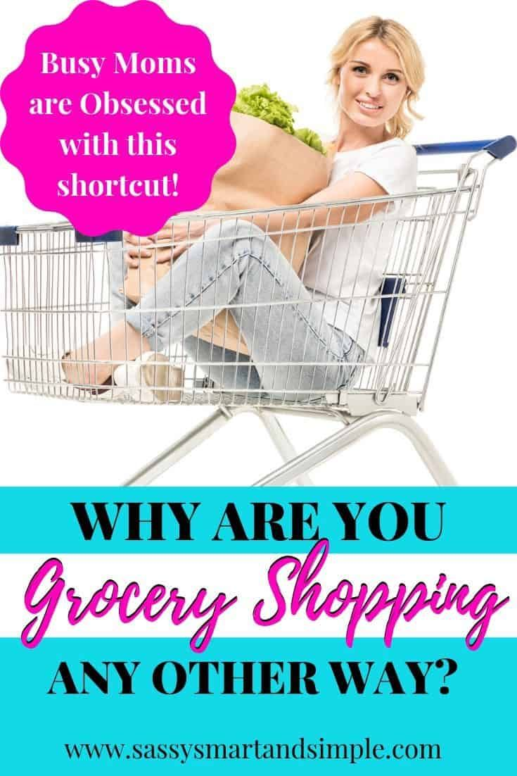 If you want to save money and time while grocery shopping, you should really consider Walmart Grocery Pick Up. If you're trying to feed and raise a family on a budget, Walmart Grocery Pick up can help you out tremendously. There are multiple reasons why you should at least check it out once. I bet you'll be hooked! #groceryshopping #moneysaving #grocerylist #walmart