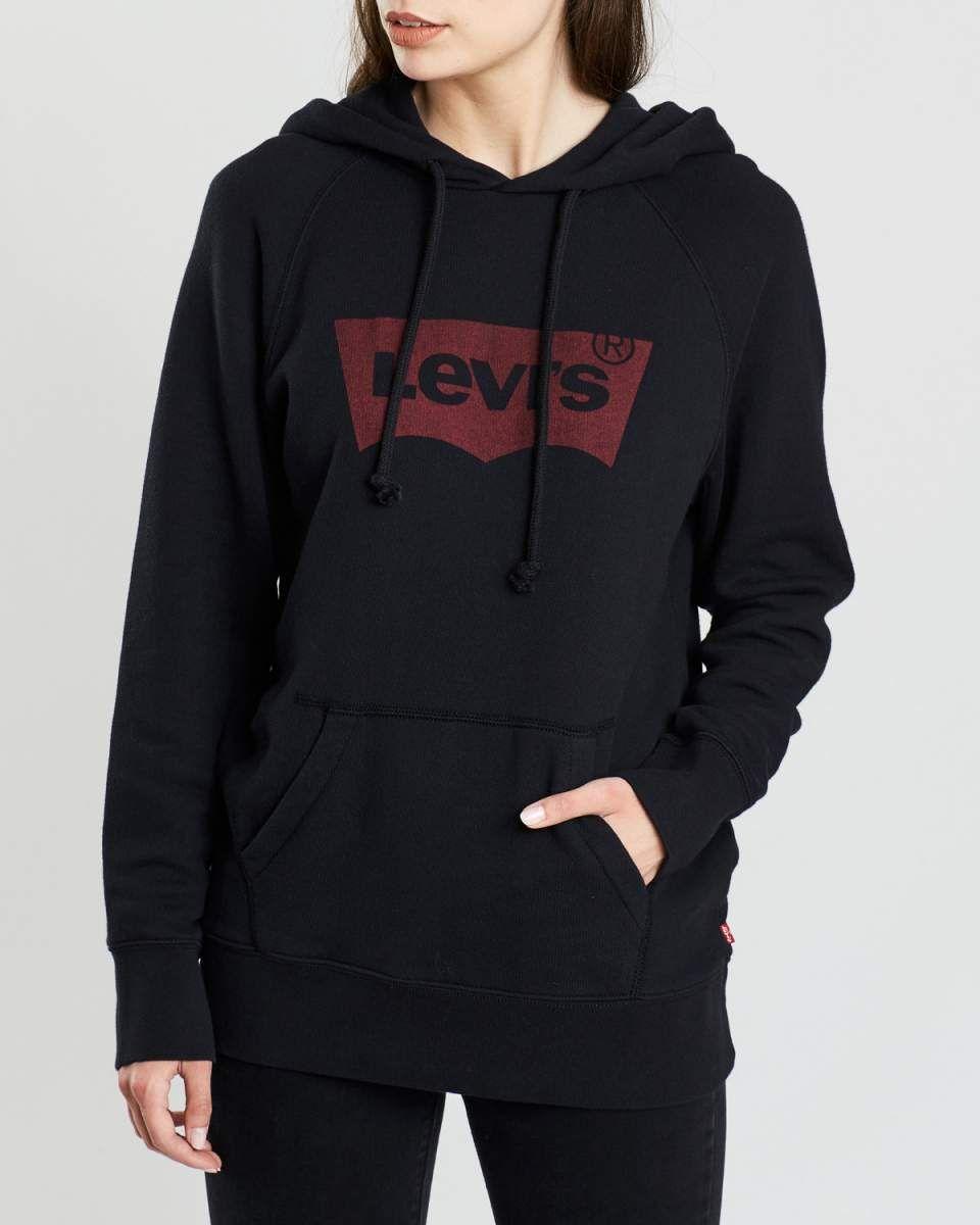 Levi's Regular Clothes Fit Sweatshirt Pinterest Sort rpzx75rnq