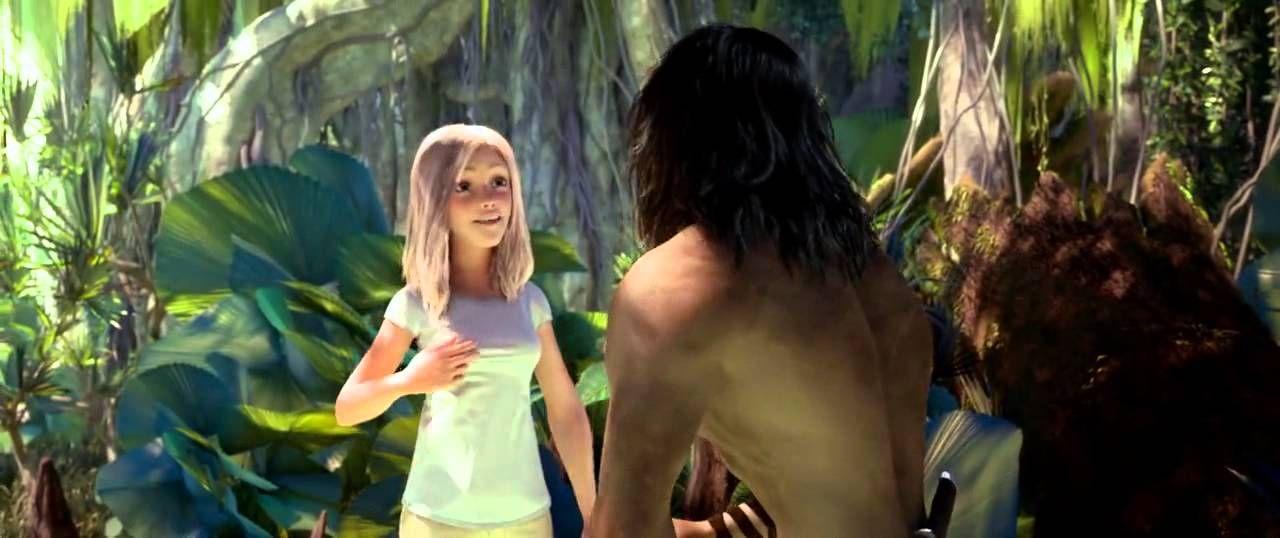 Tarzan A Evolucao Da Lenda 2014 Hd Filme Completo E Dublado