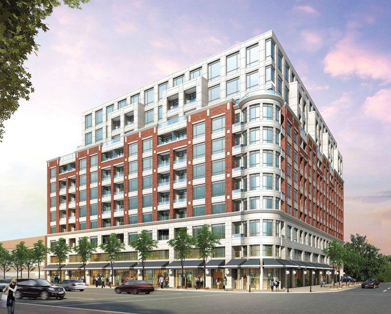 Allure Condo Toronto Condo Condo Condo Floor Plans