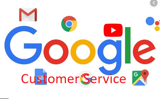 Google Customer Service Contacting Google Customer
