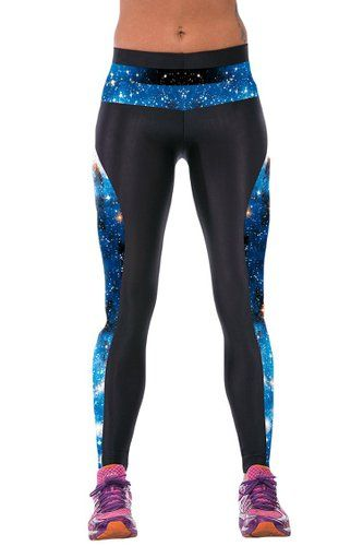 12b060ae47b6f Pink Queen® Trendy 3d Adventure Time Printed Performax Performance Leggings  at Amazon Women's Clothing store