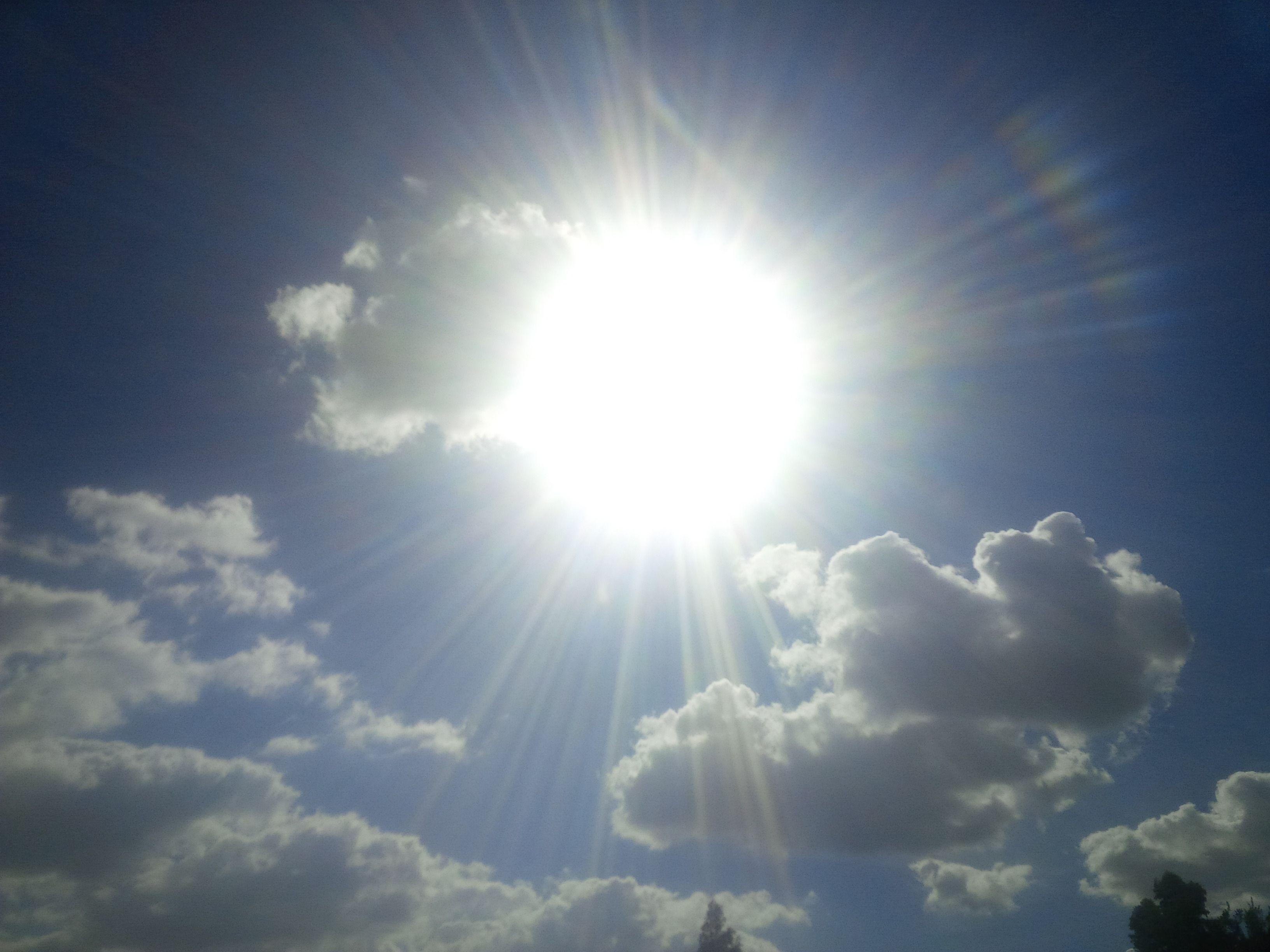Su señoría,  El SOL ubicación: Bogotà, Colombia