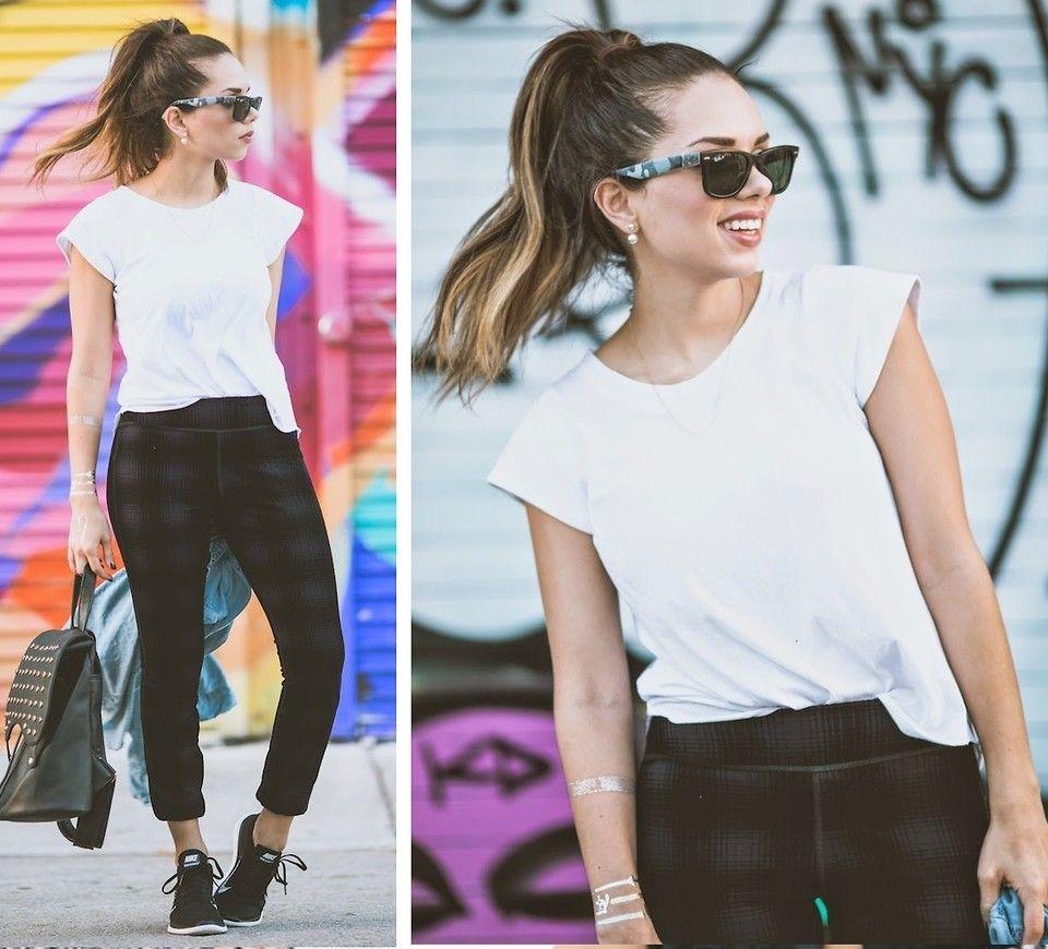 Daniela R. - Blogger Off Duty