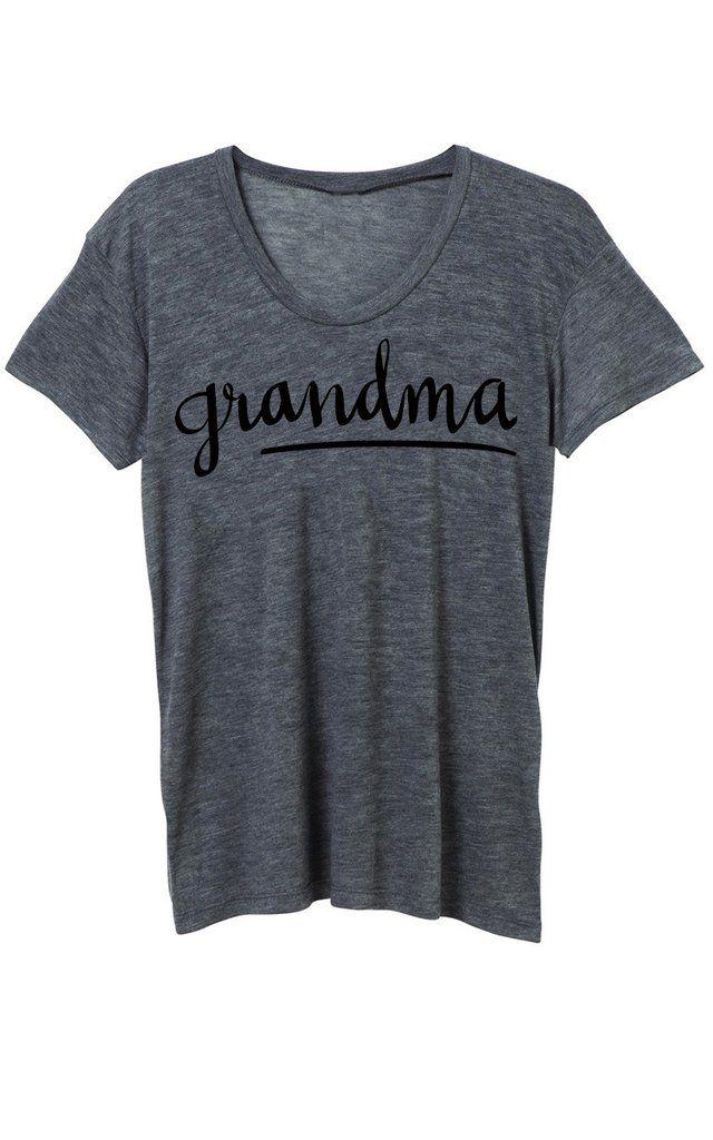 Grandma Tee