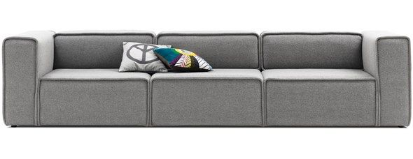 Modern 3 Seater Sofas Quality Furniture From Boconcept Sydney Australia Boconcept Sofa Boconcept Sofa Design