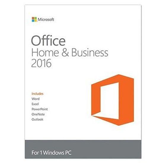 Microsoft T5d 02375 Office 2016 Home Business Windows Pc Key Card Microsoft Office Microsoft Business Downloads