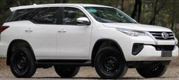 2021 Toyota 4runner Redesign Release Price Toyota 4runner
