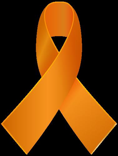 Orange Awareness Ribbon Png Clip Art Ribbon Png Awareness Ribbons Clip Art