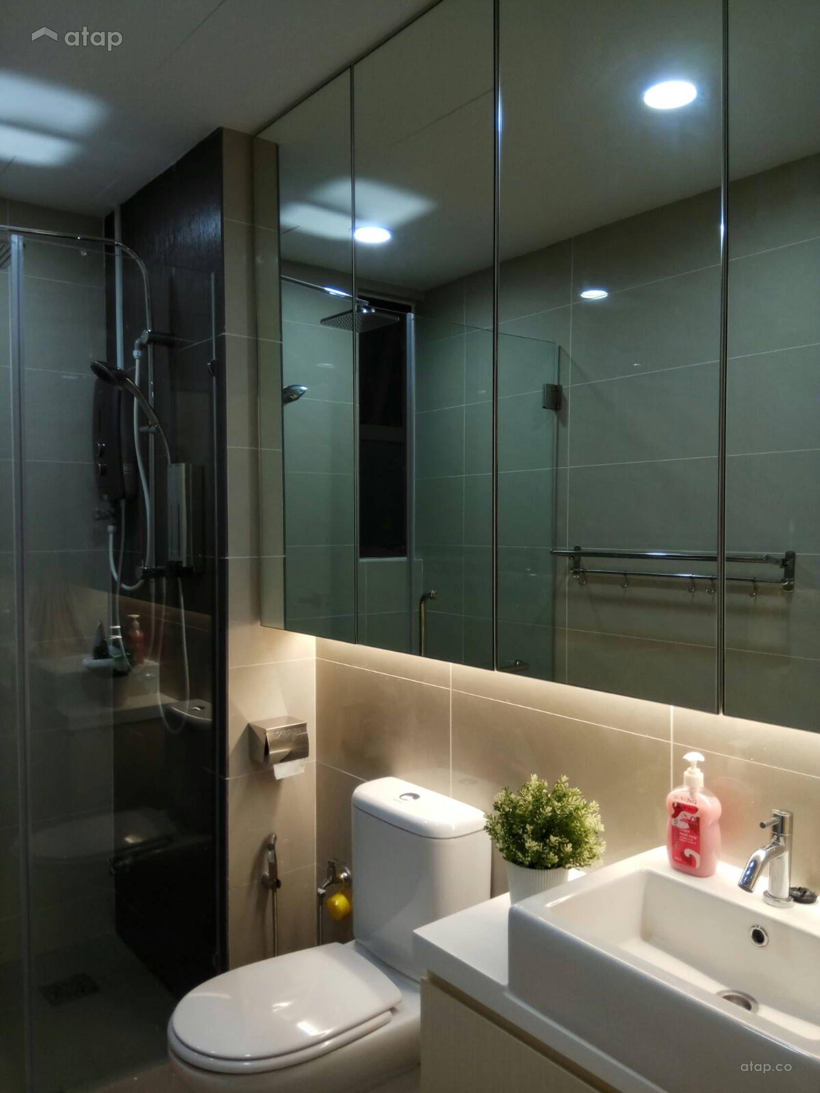 Modern Bathroom Apartment Design Ideas Photos Malaysia Atap Co Bathroom Design Inspiration Modern Bathroom Stylish Bathroom