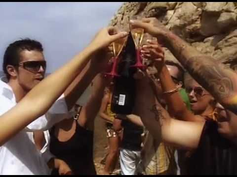 David Tavare Feat 2 Eivissa Hot Summer Night Oh La La La