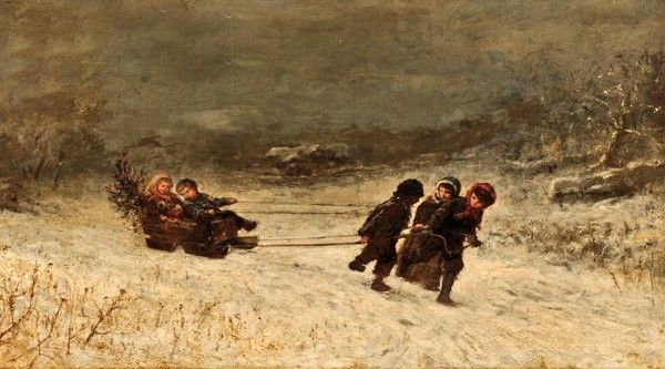 winter-scene-with-children-sledding.jpg 600×333 piksel