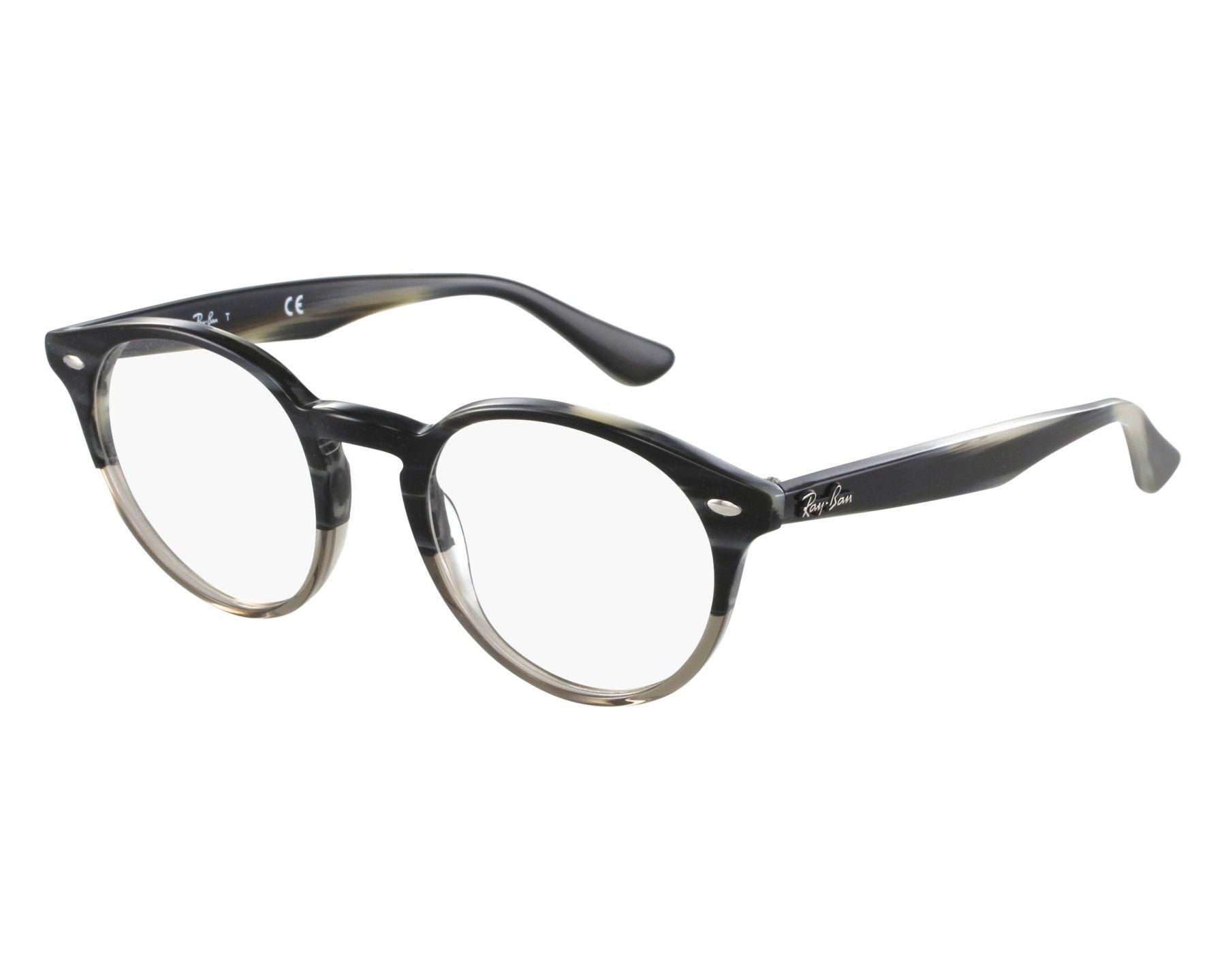 9879e0dcb1bdc Eyeglasses Ray Ban - RX2180V 5540  1
