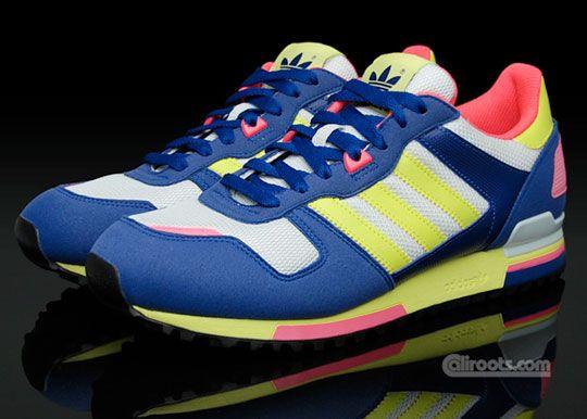 Adidas 700 Zx Color