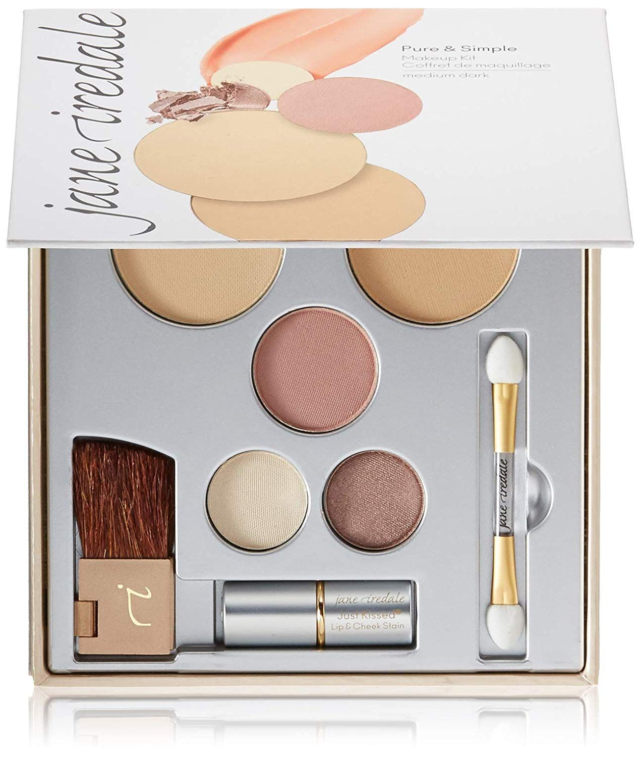 jane iredale Pure and Simple Makeup Kit *** For more