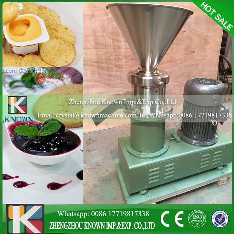 2320.05$  Watch here - http://alil05.worldwells.pw/go.php?t=32774458810 - High Speed Stirring SS304 316L Beverage Industry Colloid Mill Food Machine 2320.05$