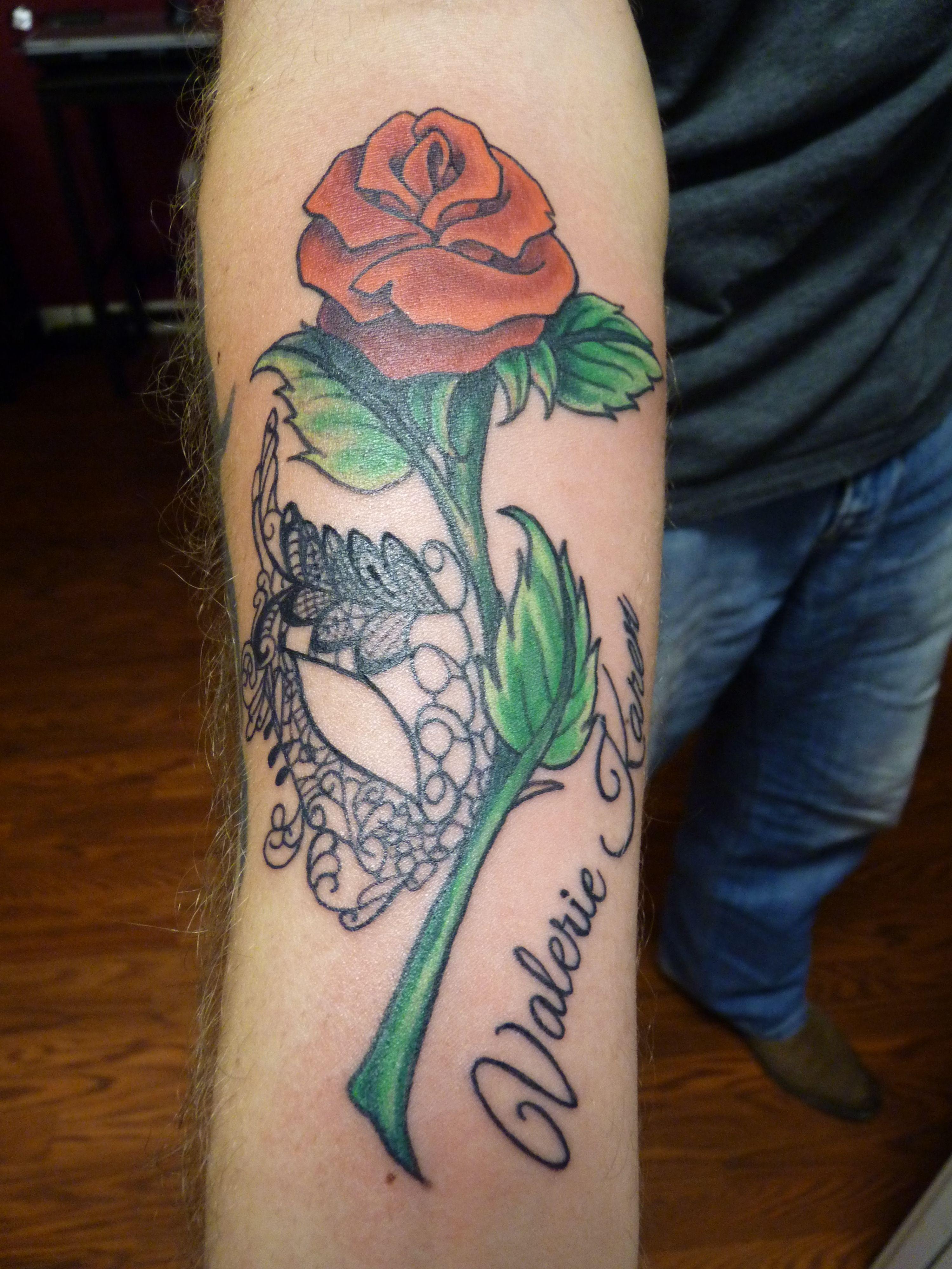 White Ink Tattoo Lace Fededcedbdff