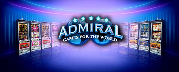 Игровые автоматы онлайн адмирал бесплатно россия