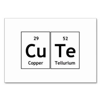 Cute chemistry periodic table words element symbol table cards cute chemistry periodic table words element symbol table cards urtaz Image collections