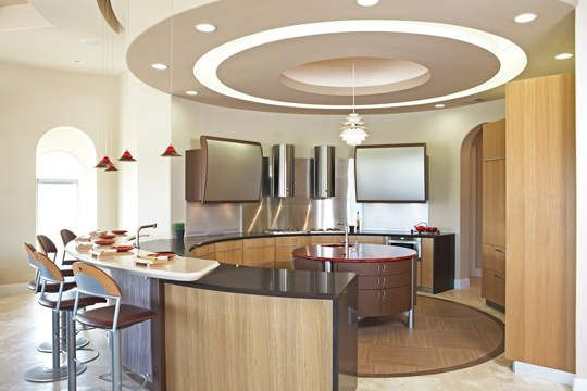 Modern Ceiling Interior Design Ideas With Images Italian