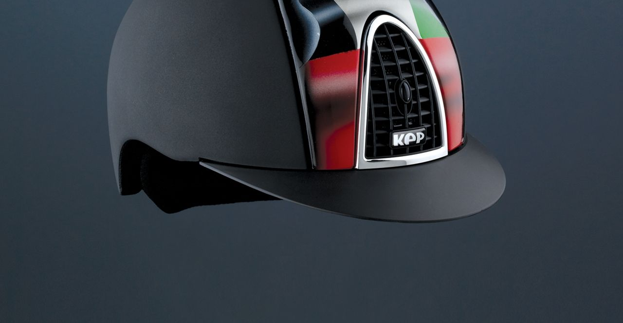 Kep Italia - Superior Helmets - Caschi da equitazione