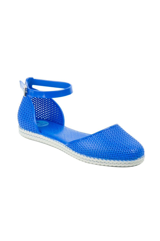 6e001ca9f3 Sapatilha Grendene Zaxy Venice Azul