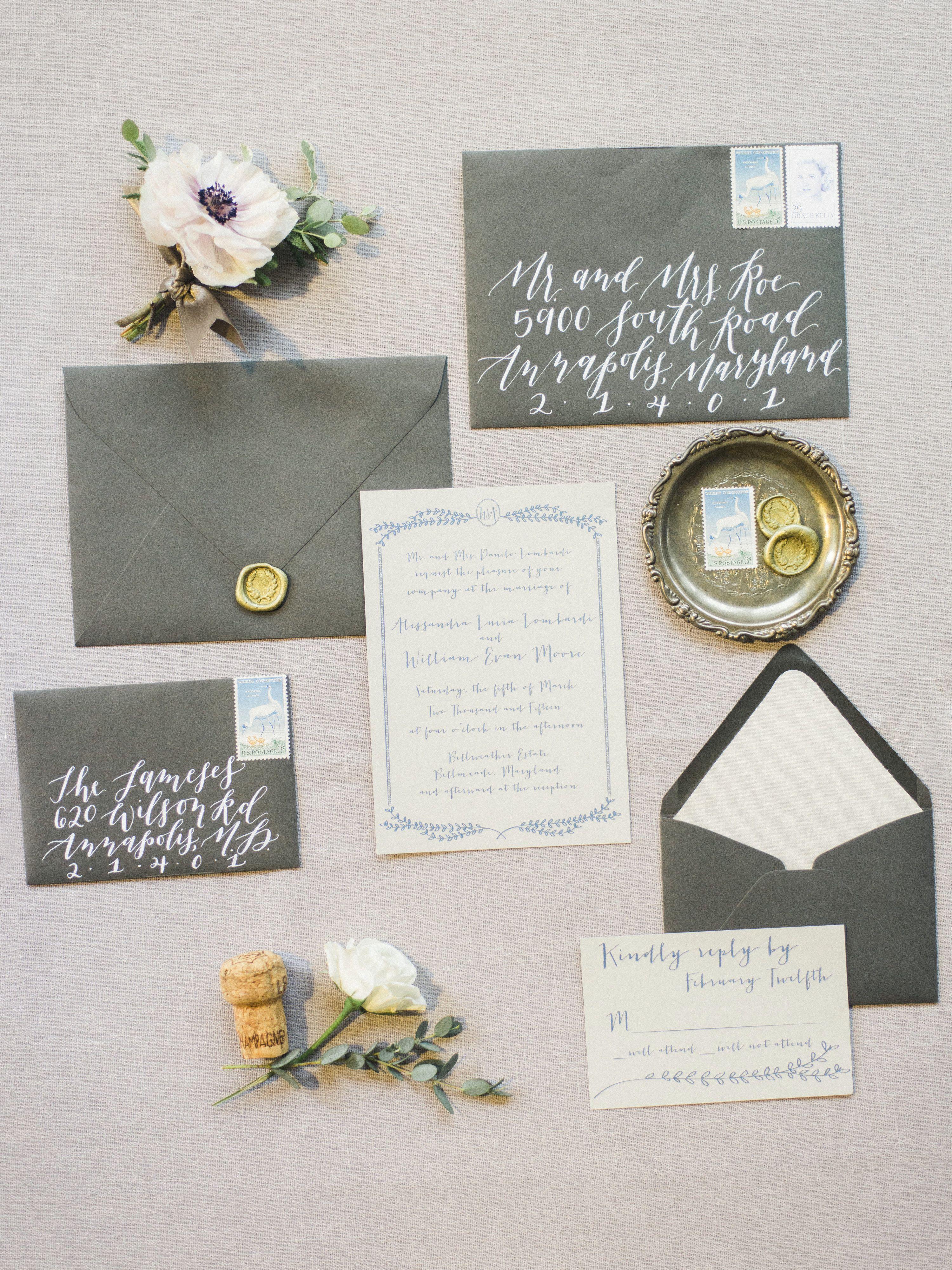 Photography: Krista A. Jones - www.kristaajones.com   Read More: http://www.stylemepretty.com/2015/03/09/elegant-winter-wedding-inspiration/
