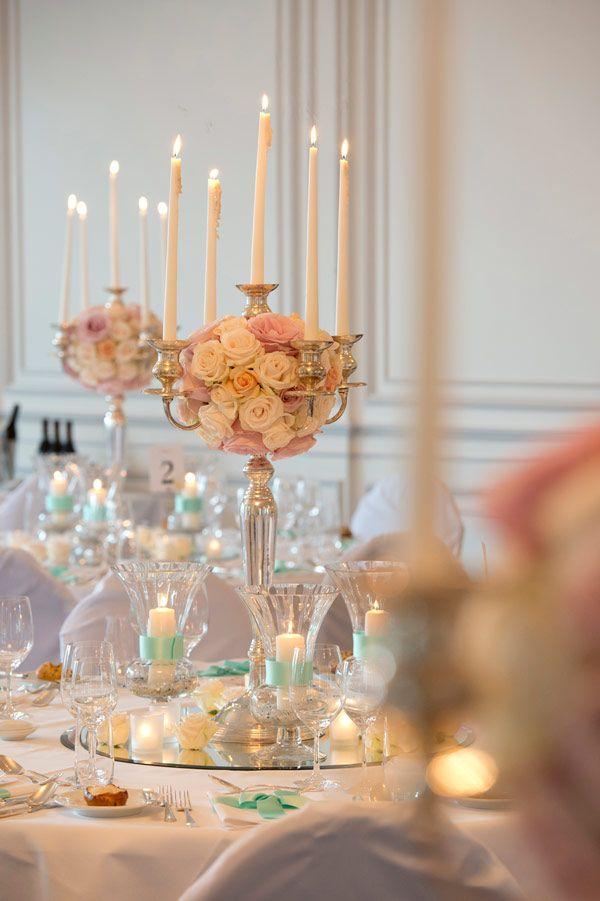 Eine Traumhochzeit In Luzern Luuniq Tischdekoration Rosenkugel