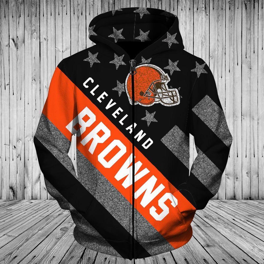 Cleveland Browns Hoodie Zip Up Sweater T Shirt Sweatshirt Pullover Variations Fashion Clothing Shoes Accessories Mensclot Team Hoodies Hoodies Sweatshirts [ 1000 x 1000 Pixel ]