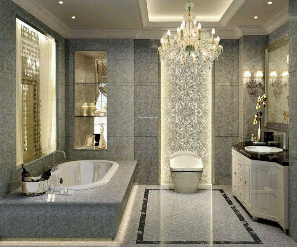 20 Modern Luxury Bedroom Designs Luxus Badezimmer Badezimmer Design Luxurioses Badezimmer