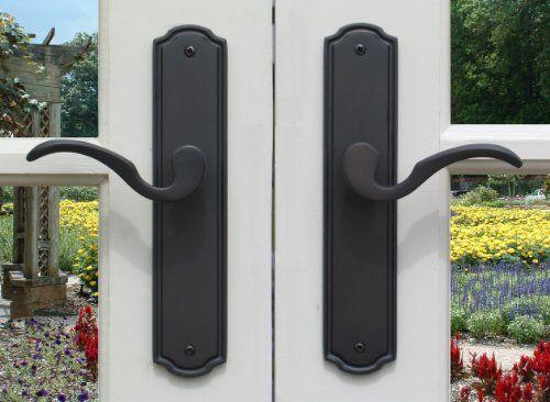 Mortise Lock Entry Door Lockset With Deadbolt Brentwood Lever