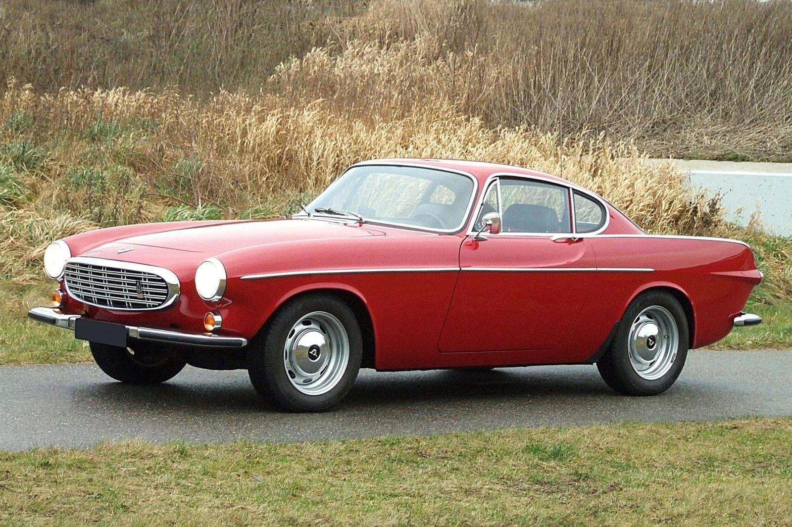 Volvo P1800 S, 1969 | P1800 - On My Wish List | Pinterest | Volvo ...