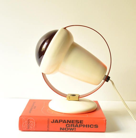 Superior This Is A Philips Infraphil Heat Lamp Model 7529 Designed For Philips By  Charlotte Perriand In