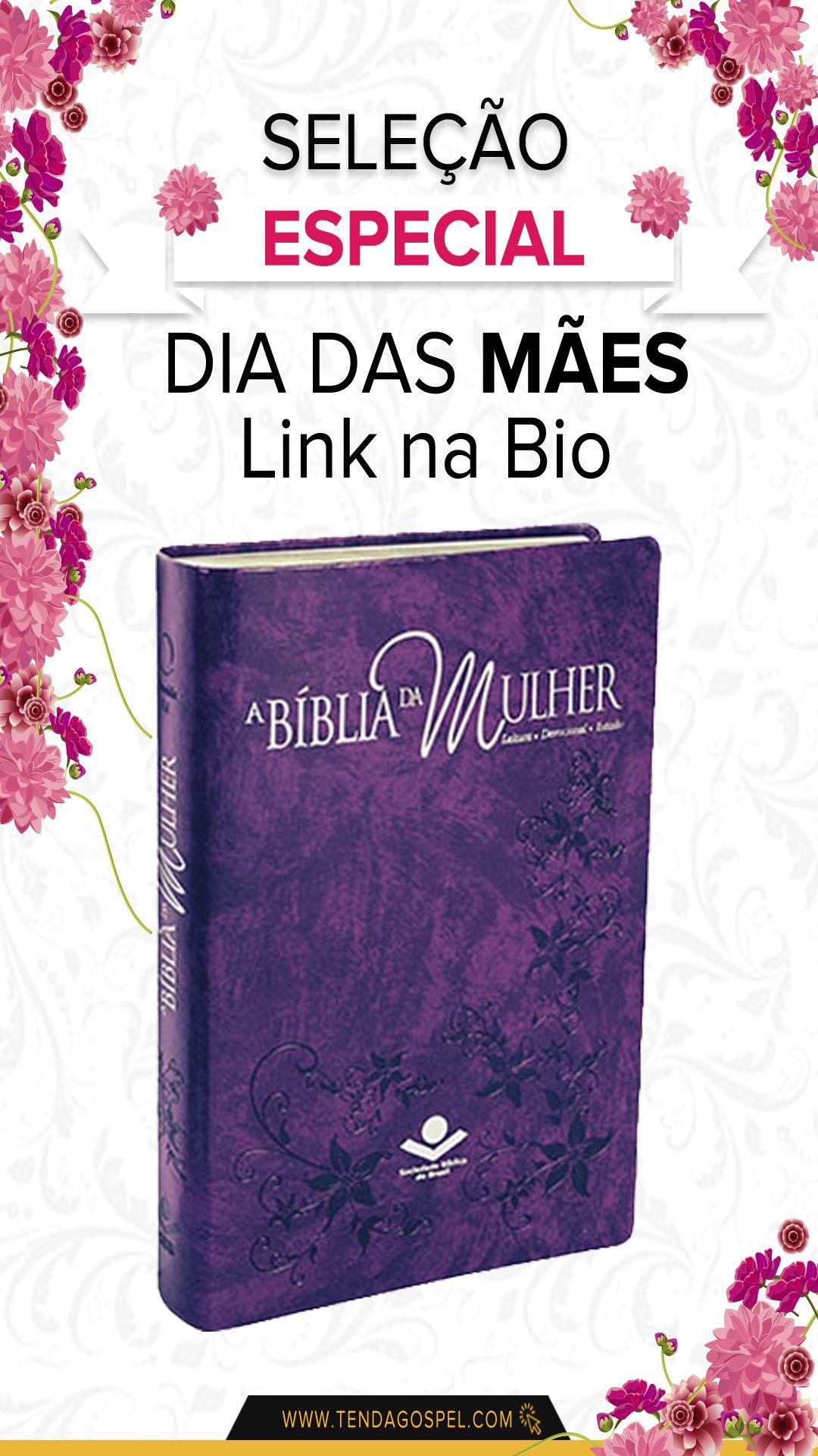 Livrariatendagospel Sbb Abibliadamulher Biblia
