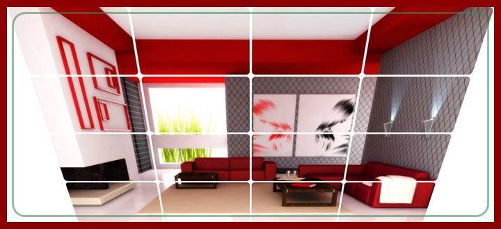 Cat Rumah Cantik Dengan Desain yang Elegan | Desain, Rumah ...