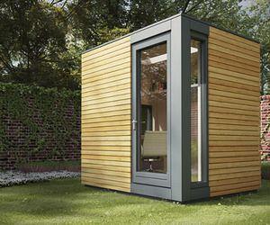 Micro Pod Garden Office Backyard Office Garden Office Shed Office Pods
