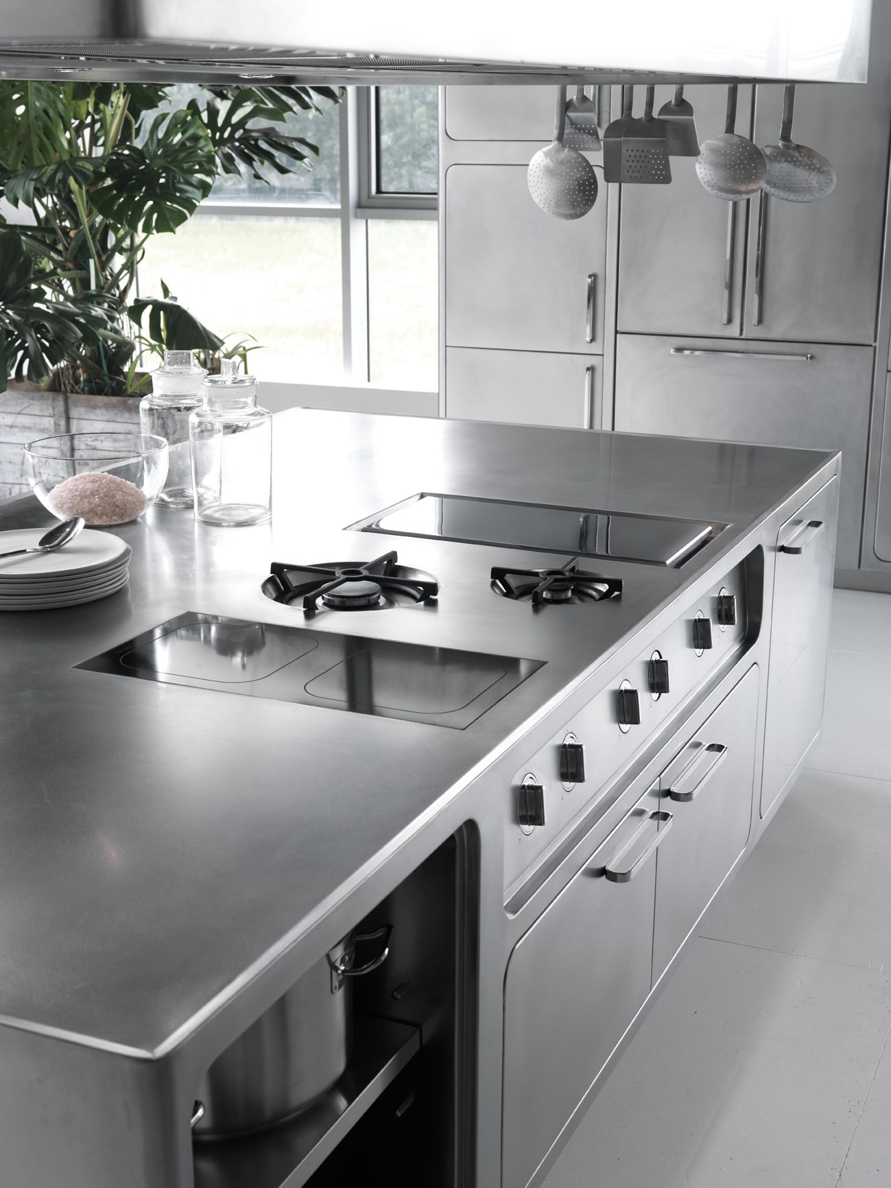 Stainless Steel Kitchens Wwwabimiscom