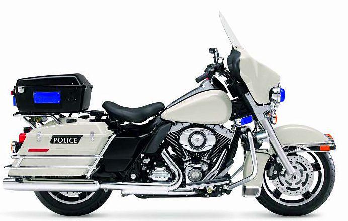 Harley Davidson Touring Electra Glide Standard Police Motos Geniales Motos Clasicas Motos Harley Davidson