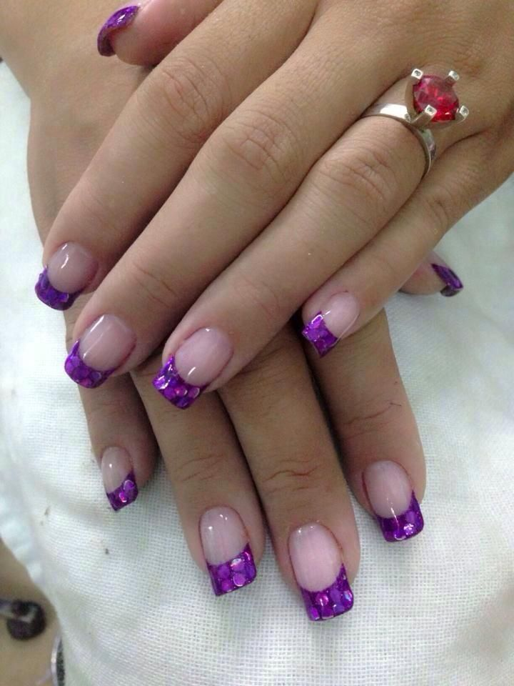 Sns Nail Designs For Spring